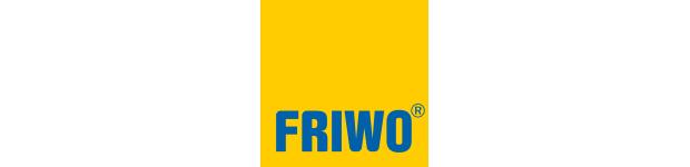 Friwo - logo